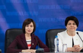 Republica Moldova: Președinte și premier femei, ambele cu studii la Harvard și activitate în Ministerul Educației