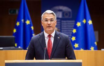 Europarlamentarul Dragoș Pîslaru: Ai între 16 și 30 de ani și agenda liberă pe 8 și 9 octombrie? Eu te invit la Strasbourg