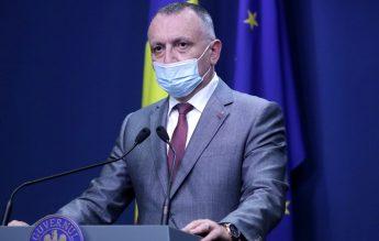 """Sorin Cîmpeanu: """"Îmi asum eu întârzierea proiectului România Educată. Atât s-a putut!"""""""
