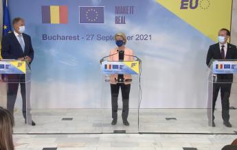 """Comisia Europeană a aprobat PNRR-ul României. 3,6 miliarde de euro pentru """"România Educată"""""""
