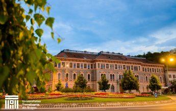 Universitatea Transilvania oferă o lună de cazare gratuită pentru studenții vaccinați