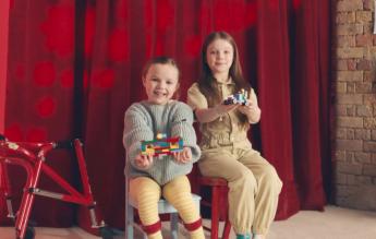 Fetele sunt pregătite să depășească barierele stereotipurilor de gen- studiu prezentat de Grupul LEGO