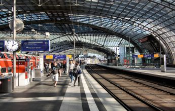 60.000 de bilete de tren gratuite pentru tineri, destinate călătoriilor în UE. Cum te înscrii