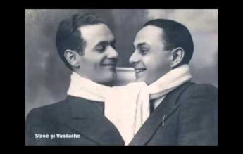 """""""Ora veselă""""cu Stroe și Vasilache: O poveste despre tristețe și prietenie"""